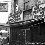 SOULFOOD STYLE - dj Vintage mixtape septiembre 2012