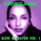 LAMBOLAMBO PRESENTS... SLOW OPERATOR