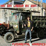 Fundamental Harmonics The Labour Mix May 2014