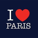 I LOVE PARIS (DJ-Mix)
