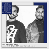 Los Bangeles Radio - 1st June 2017