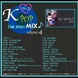 K-POP MIX VOL 4 by DJ WAKA