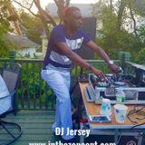 DJ Jersey presents UPWARD BOUND