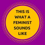 Feminist Music Set (for 106fm)