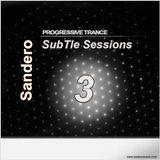 SubTle Sessions 3 (Progressive Trance)