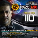 #SuperCapsulaMix - #Volumen110 - by @DjMikeRaymond