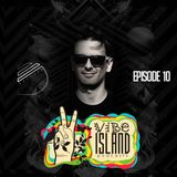 Vibe Island - EP 10 ( Featuring DETUNED )