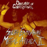 Mixtape 15: South East Asian Metal Attack II