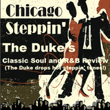 The Duke's Classic Soul and R&B Revue | March 13, 2018