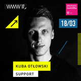 Kuba Otłowski Live @Jasna Club | World Wide Warsaw with DVS1 [18.03.2017]