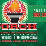 Don Darko Live at #torchdnb 12-12-14