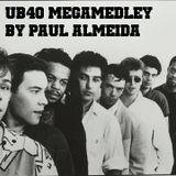 UB40 MEGAMEDLEY BY PAUL ALMEIDA
