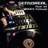 Waves Festival 2014