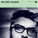 Podcast 380: Maher Daniel