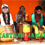 A Taste of My Country: Kavel from Jamaica - 27/03/20