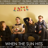 When The Sun Hits #75 on DKFM