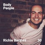 Body People 30 — Richie Barthez