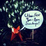 Urban Fox - 24/02/13 - Hour 1.