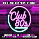 Club 80s with JP Part 2