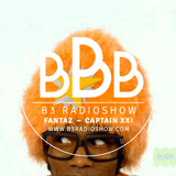 B3 Show #180 - Prefuse 73, Cannibal Ox, B-Dolan, Beat Spacek, Pixelord...