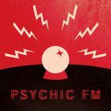Psychic FM #069: Treasure Fingers