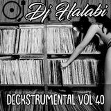 Deckstrumental Vol 40