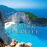 dj.johnny@paralias summer in Greece