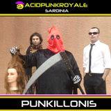 Punkillonis  - Acid Punk Royale Promo