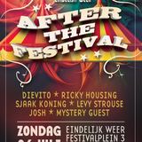 We going to After the Festival