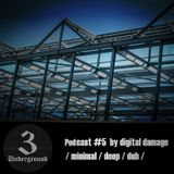 Digital Damage – 3Underground Podcast #05