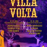 Georgio Star @ Villa Volta NYE 2016