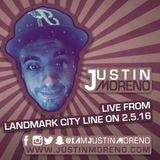 Live From Landmark City Line on 2.5.16