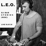 Live @ Stories DJ Bar (18.01.2019)