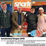 ArtyParti - Sunderland Stages 2018