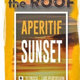 The Roof Aperitif Sunset 27/5/2017