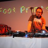 Foot Prints LIVE DJ Mix - April 27th, 2013 Part 2