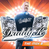 Daddy K The Mix 8 (2016)