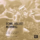 #NR001 Some Velvet Morning with Ayuy