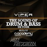 The Sound Of Drum & Bass (LONDON)