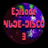 NUDE-DISCO 3 - MartinMax