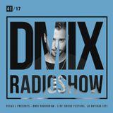 WEEK41_2017_Oscar L Presents - DMix Radioshow - Live from Circus Festival, La Antigua (GT)