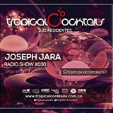 Tropical Cocktails djs residentes #030 by Joseph Jara