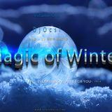 Dj Ocsi - Magic Of Winter Mix 2018