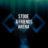 Stode & Friends Arena #003 (avec Johann Stone)