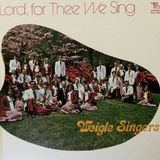 Weigle Singers of Tennessee Temple ~ Lord, For Thee We Sing (1975)