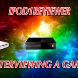 Interviewing A Gamer - TheVideoGamHer