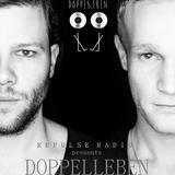 Repulse Radio Podcast Vol 13 presented by - Doppelleben