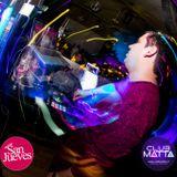 Mix Previa Live Club Matta - (POP / MOOMBA / DANCEHALL)