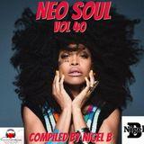 NIGEL B (NEO SOUL 40)(IN THE MIX)