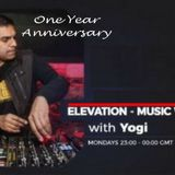 1 Year Anniversary Elevation Mix Show Sept 11th, 2017